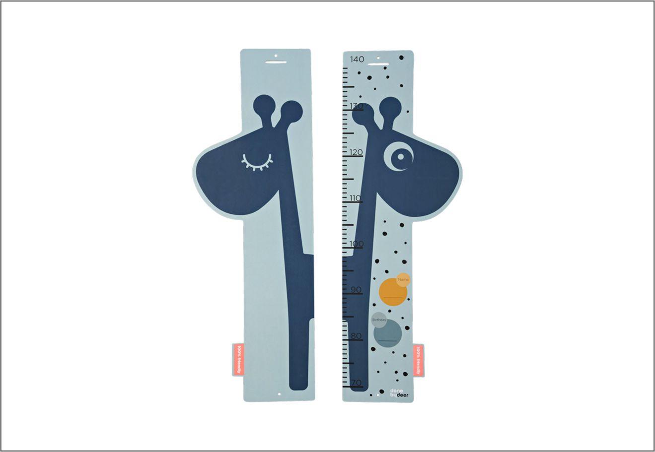 misuratore bimbi